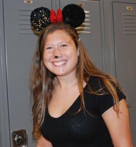 Lexie Carchedi