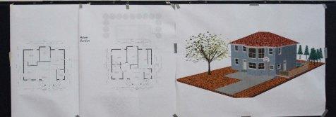 Adam Garden's project