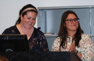 SGC Advisors, Ms. White and Ms. Lanigan