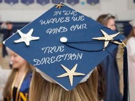 Tayla's cap