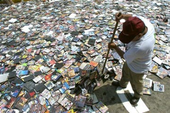 The Environmental Case Against The Physical Sales Of Music: Just Go Digital