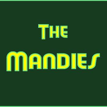 The Mandies, Rhubarb Palace Music