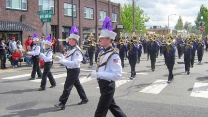 Band in Sumner
