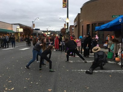 Street of Treats 2018