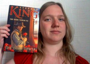 Me and The Dark Tower, Volume 7