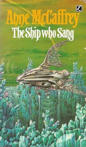 The Ship Who Sang