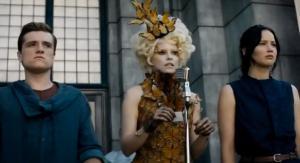 Effie Trinket