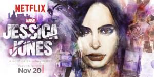Jessica Jones Netflix header