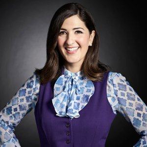 Janet (D'Arcy Carden)