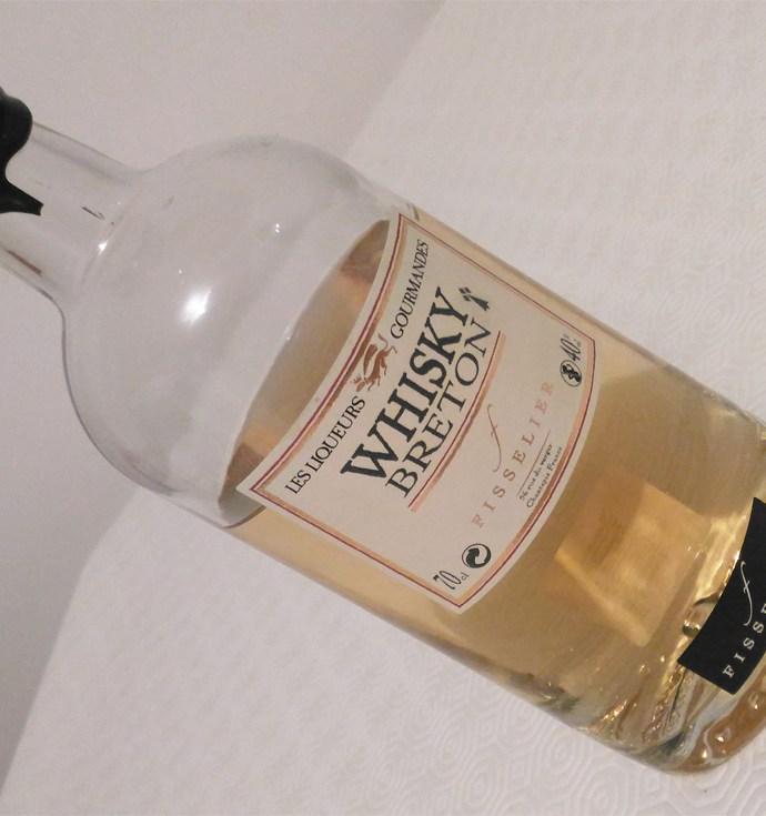 Whisky Breton Fisselier [7/365]