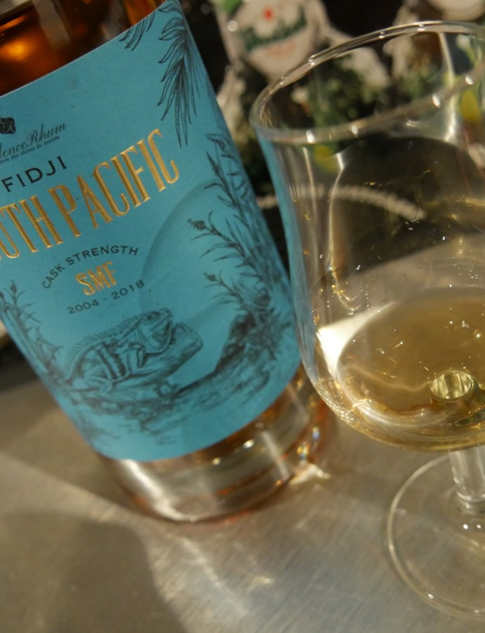 Excellence Rhum Fidji South Pacific – Collection 2018 [83/365]