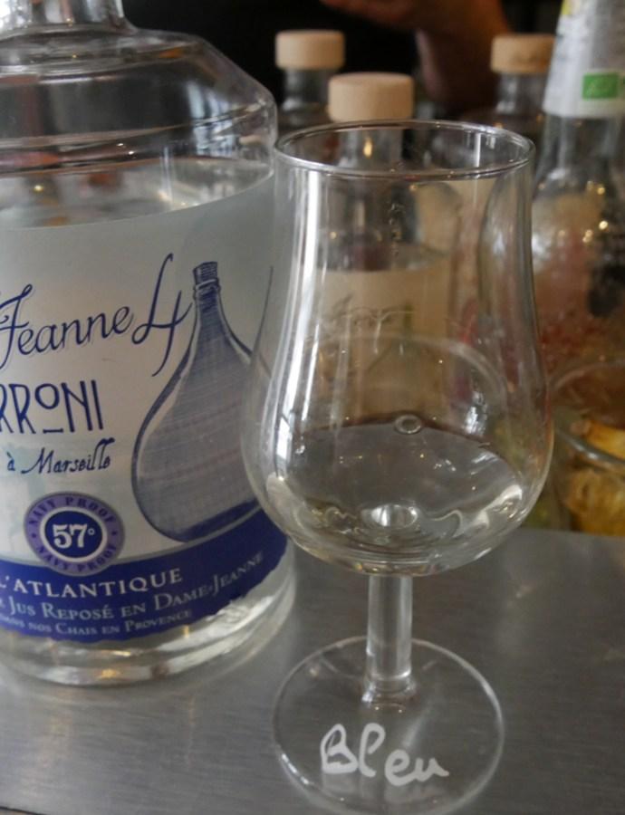Ferroni l'Atlantique – La dame Jeanne 4 [73/365]