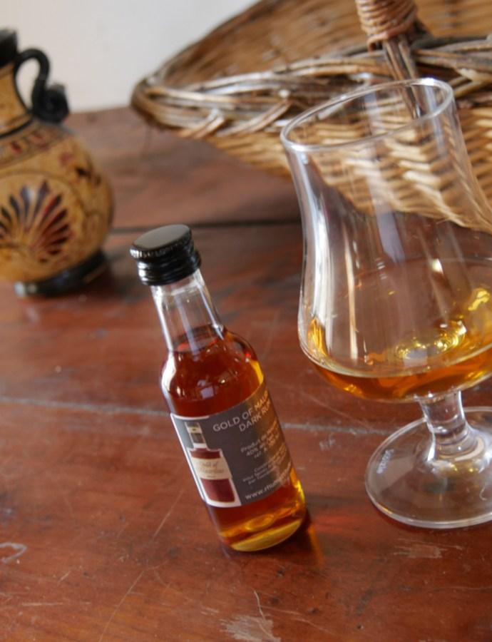 Gold of Mauritius Dark Rum [88/365]