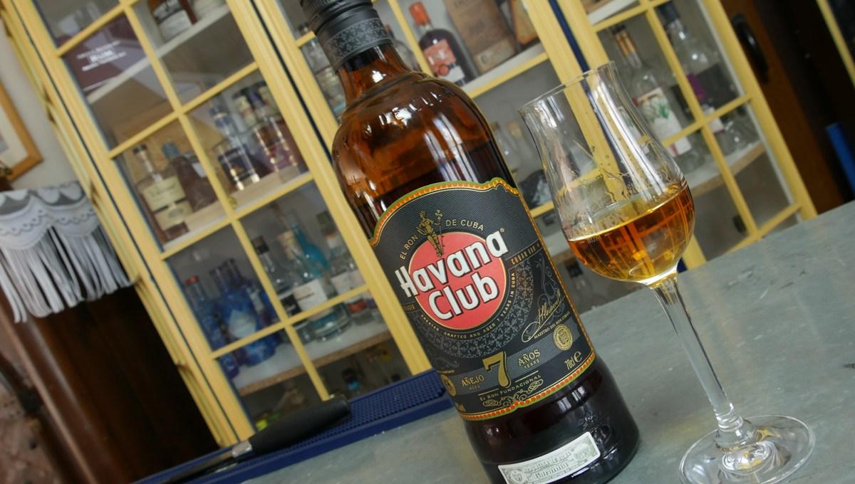 Havana Club 7 ans [105/365]