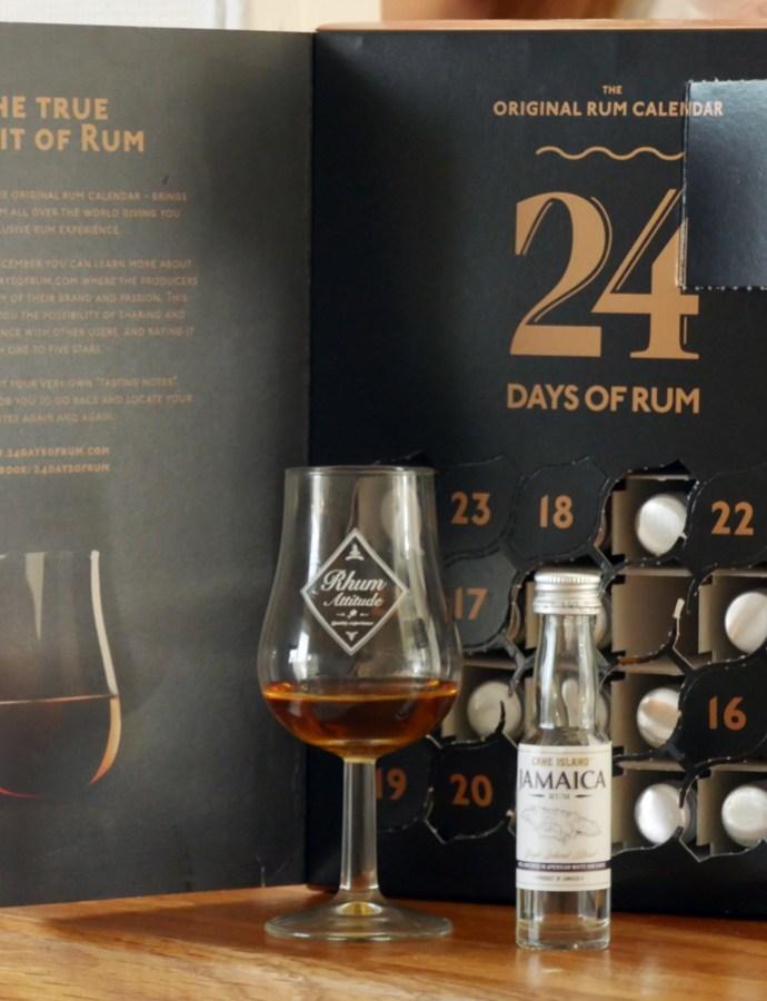 Cane Island Jamaïca Rum [142/365]