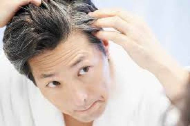 Know what is the main reason for hair becoming white, you will be surprised to know the reason World Daily News24 - English