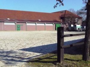 the facility in Willich
