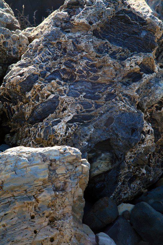 Rancho Palos Verdes Rock Formations