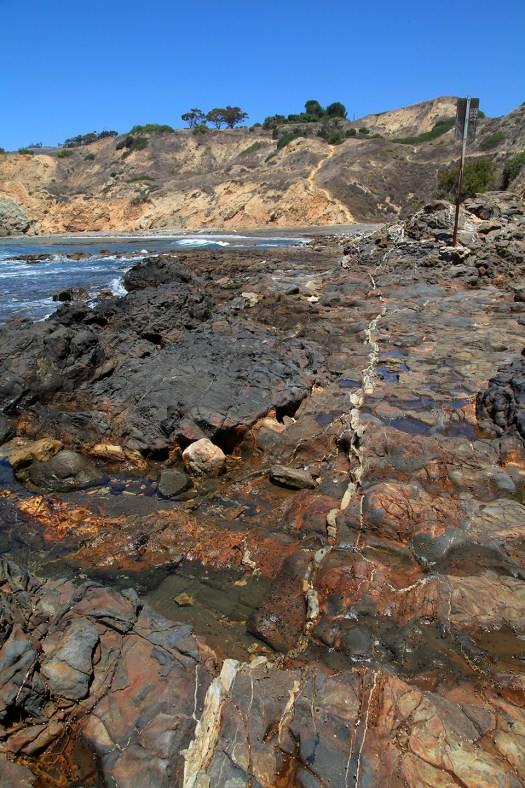 Rancho Palos Verdes, Tidal Pools