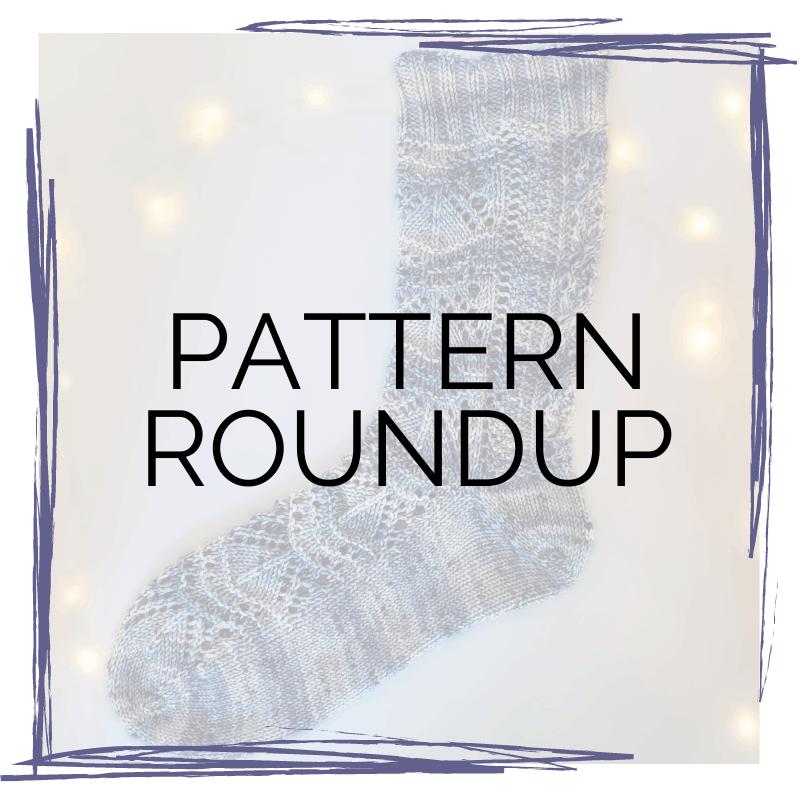 Pattern Roundup: Ren