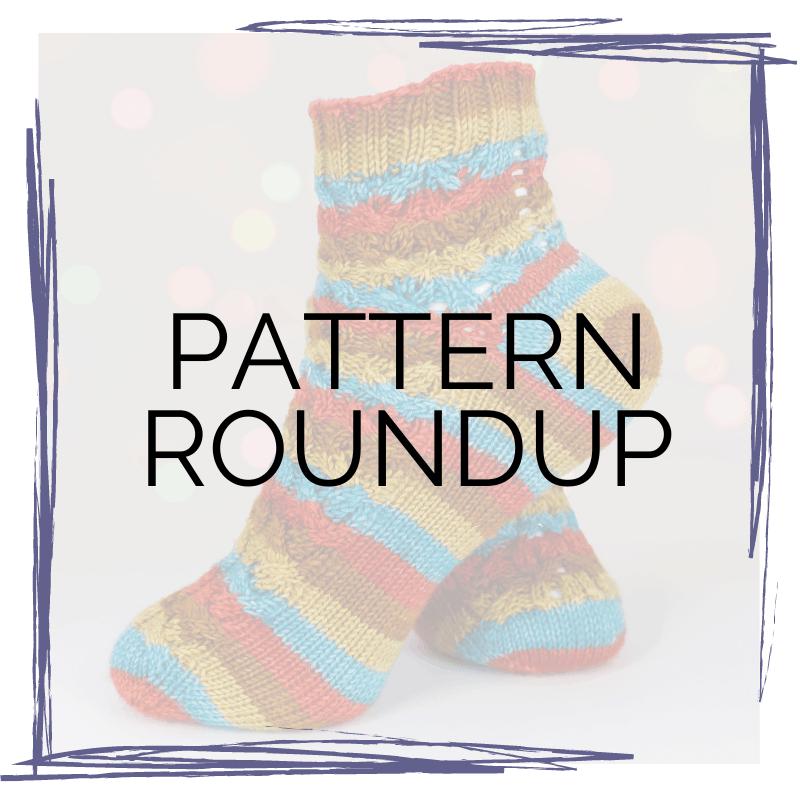 Pattern Roundup: Anita