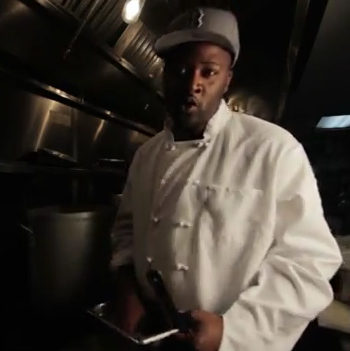 Freddie Black | Recipe Rap #2 – New England Get The Chowdah | Shot by Collective Thought Media