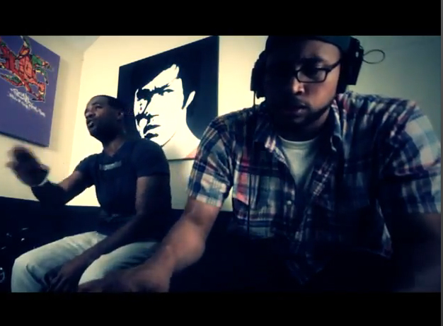 The EarDrugz   The Red Pill EP   PROMO VIDEO