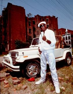 "TV One's Unsung ""Kool Moe Dee"" Full Episode"
