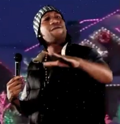 "KRS-One, Mad Lion & Shinehead ""Holiday Gift Style"" VIDEO"