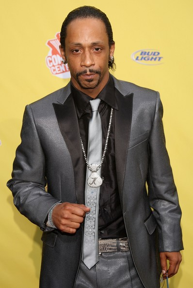 Katt Williams on Friday, August 16th