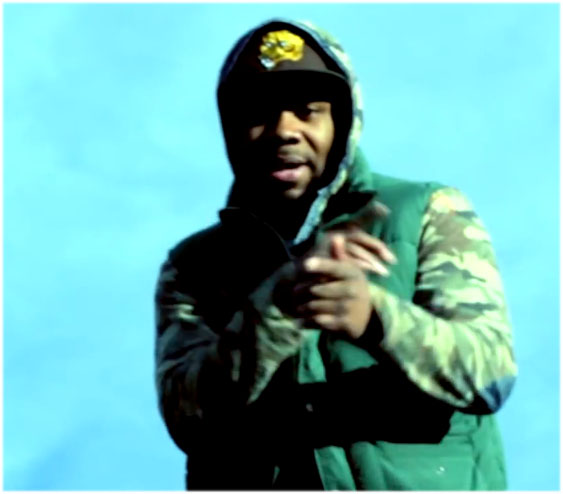 "Reckonize Real, Reks & Mayhem ""Beyond Recognition"" VIDEO"