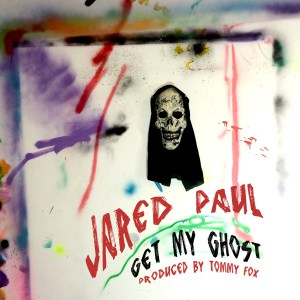 "Jared Paul ""Get My Ghost"" Black Box Tapes"