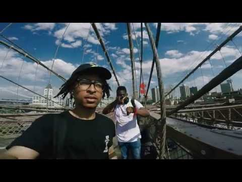 Khary @sorrykhary – Find Me (Video)