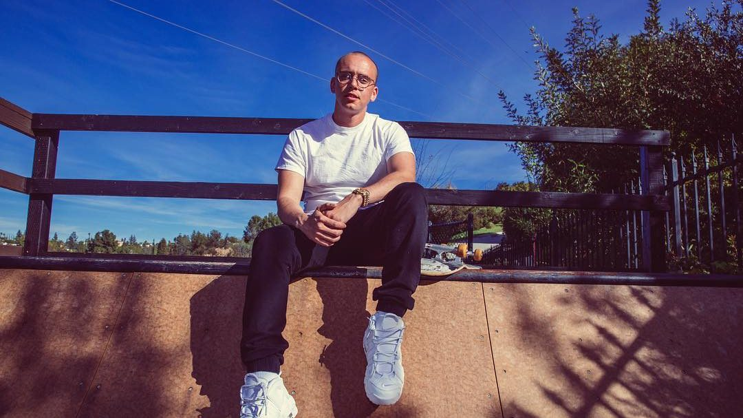 Image result for LOGIC UPGRADES TO $30 MILLION DEAL WITH DEF JAM