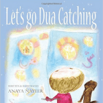 Let's Go Dua Catching cover