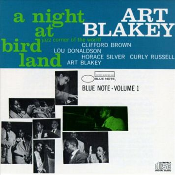 art-blakey-birdland-live-bluenote-volume1