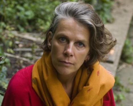 Lara Pawson. Photograph: Julian Richards.