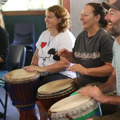 Rhythm Culture Drum & Dance Classes 2018