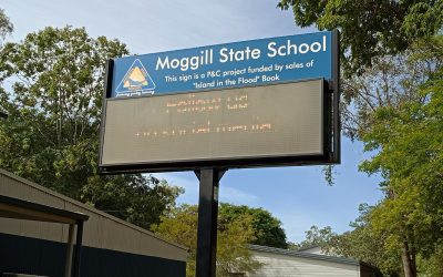 Easter School Holidays With Moggill State School
