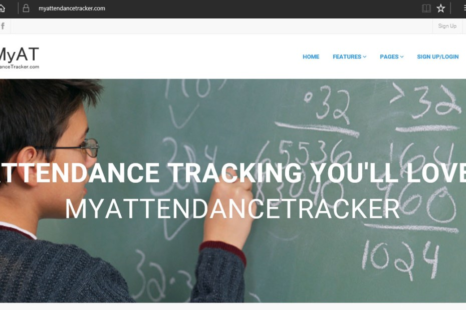 myattendancetracker.com