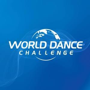 World Dance Challenege Logo