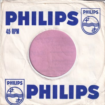 I have just uploaded another 12 new lots of Record Company sleeves to the site today . This time all are U.K. ones from Philips and Parlophone . More to come soon