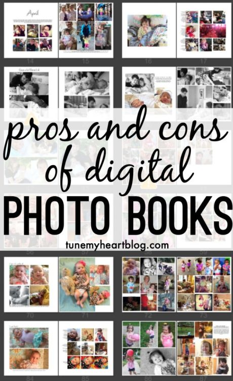 I finally took the plunge and switched from traditional to digital scrapbooking. Here are 7 reasons I'm now in love with making digital photo albums.