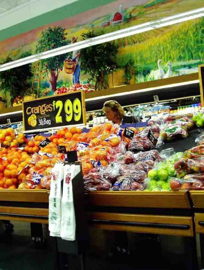 Wondering how to cut your grocery bill? This process is simple and it really works. You just have to stick with it and be diligent! Here's what to do.