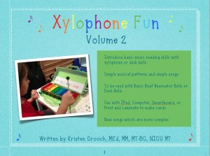 xylophone vol 2 cover