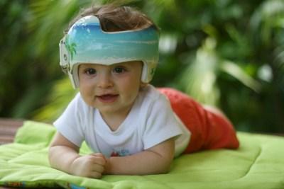 Lucas Docband 5 months