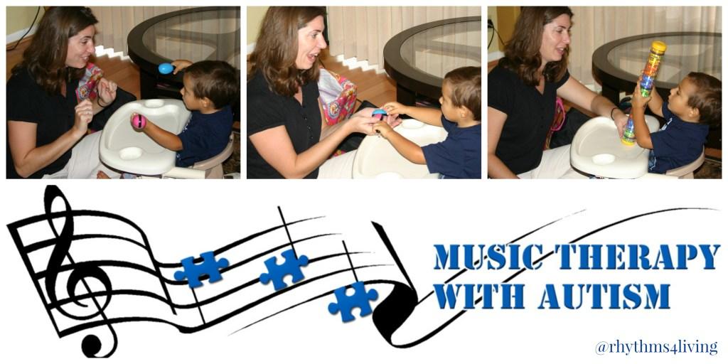 MT w autism preschool
