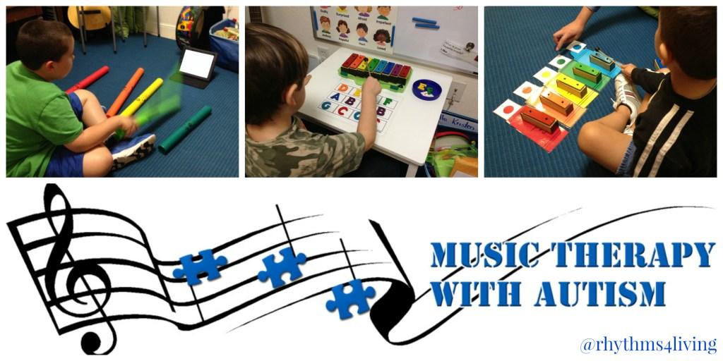 MT w autism xylophone fun