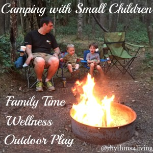 camping, small children, wellness, outdoor play, family