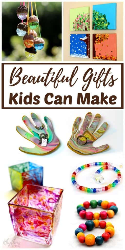 Diy Christmas Gifts For Toddlers To Make | Dealssite.co
